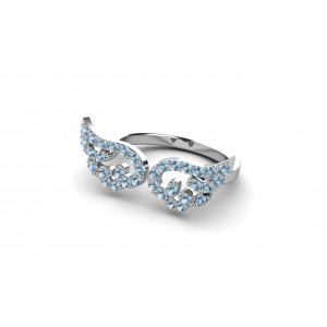 ANB-angel-bague-argent-pierre-aigue-marine-ileodiamants-2