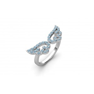 ANB-angel-bague-argent-pierre-aigue-marine-ileodiamants-1